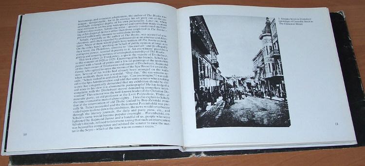 Schulz-Bruno-The-Booke-of-Idolatry-Interpress-1988-Ficowski-Piotrowska-Xiega-balwochwalcza-Drawings-album-Rysunek