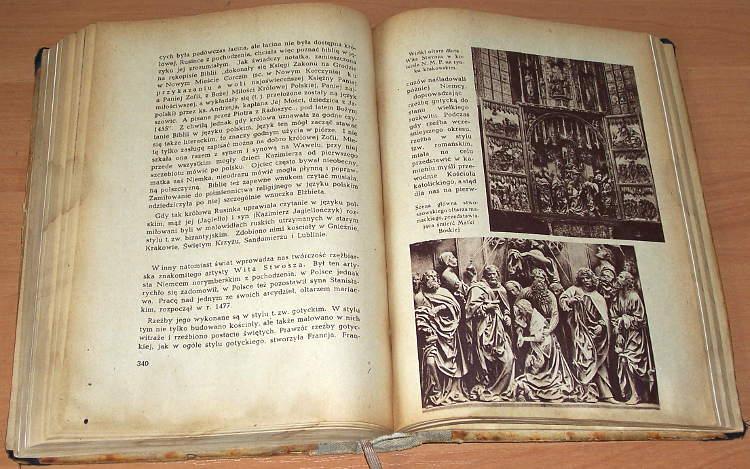 Wojciechowscy-Maria-i-Zygmunt-Polska-Piastow-Polska-Jagiellonow-Poznan-Druk-Sw-Wojciecha-pod-zarz-panstwowym-1946