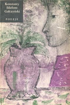 Gałczyński Galczynski Poezje wiersze poetry poezja wba0165