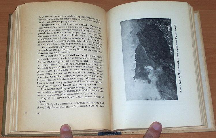 Rytard-Jerzy-Mieczyslaw-Roj-Kozlowska-Helena-Koleba-na-Hliniku-Przygody-w-Tatrach-Warszawa-Gebethner-i-Wolff-1949