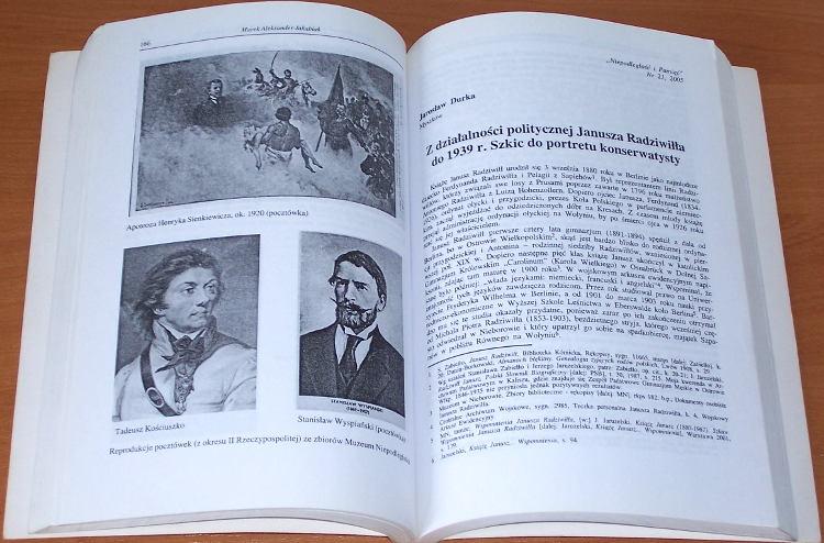 Niepodleglosc-i-Pamiec-Czasopismo-muzealno-historyczne-2005-nr-1-21-Warszawa-Muzeum-Niepodleglosci-2005