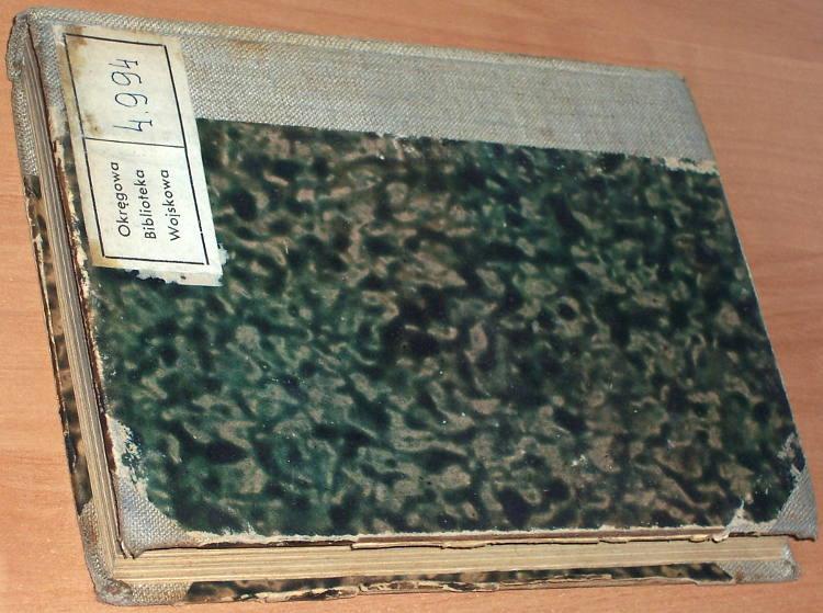 Morton-Jozef-Inkluzowe-wiano-Warszawa-Ksiazka-1946-wydanie-pierwsze-Biblioteka-Towarzystwa-Przyjaciol-Zolnierza