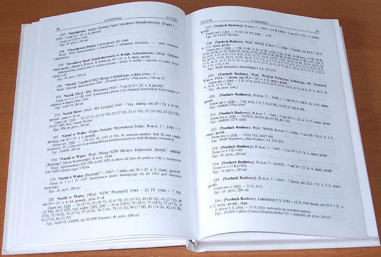 Chojnacki-Bibliografia-polskich-publikacji-podziemnych-wydanych-pod-rzadami-komunistycznymi-w-1939-41-1944-53-LTW-1996