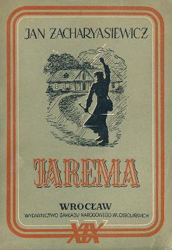 Zacharyasiewicz Jarema Studium z wewnętrznych dziejów Galicji Kobielski Maria Janion Galicja wba0191
