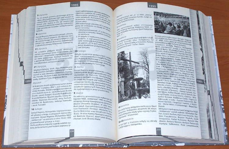 Gliksman-Adam-Solidarnosc-Malopolska-Kalendarium-1980-2005-Krakow-Zarzad-Regionu-Malopolska-NSZZ-Solidarnosc-2005