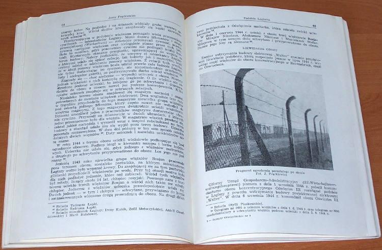 Zeszyty-Oswiecimskie-9-Oswiecim-Wydawnictwo-Panstwowego-Muzeum-1965-Auschwitz