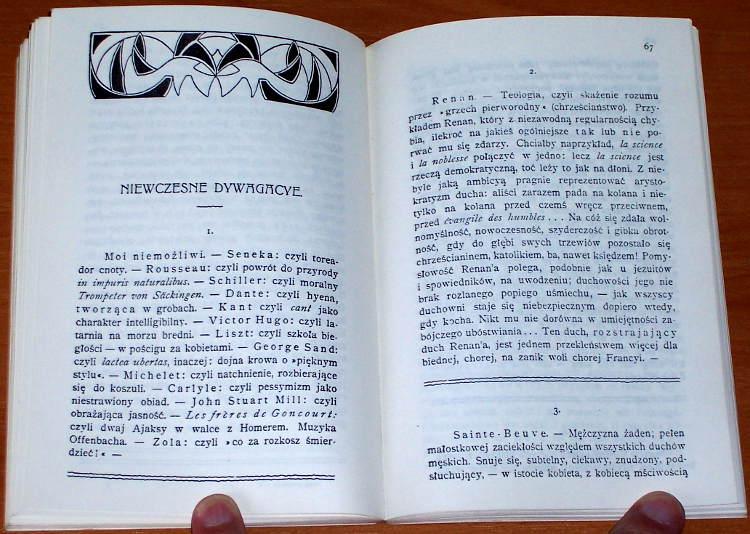Nietzsche-Friedrich-Zmierzch-bozyszcz-czyli-Jak-filozofuje-sie-mlotem-Warszawa-Wydawnictwo-Bis-1991