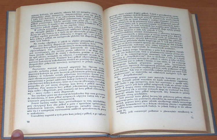 Nauka-I-P-Pawlowa-w-teoretycznej-i-praktycznej-medycynie-Warszawa-PZWL-Panstwowy-Zaklad-Wydawnictw-Lekarskich-1953