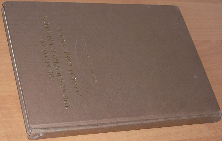 Mizwa-Stephen-P-Mierzwa-The-story-of-the-Kosciuszko-Foundation-How-it-came-about-New-York-Kosciuszko-Foundation-1972