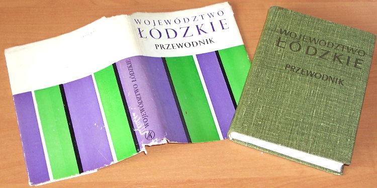Krzeminski-Tadeusz-red-Wojewodztwo-lodzkie-Przewodnik-Warszawa-Wydawnictwo-Sport-i-Turystyka-1972
