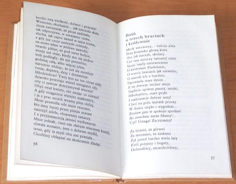 Olbrychski-Daniel-wybor-i-uklad-tekstu-Chwasty-polskie-Klasyki-polskiej-erotyki-Warszawa-BGW-1994