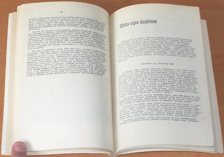 Carrere-d-Encausse-Helene-Stalin-panstwo-terroru-Warszawa-Wydawnictwo-Krag-1983-Wyd-bezdebitowe-podziemne-drugoobiegowe