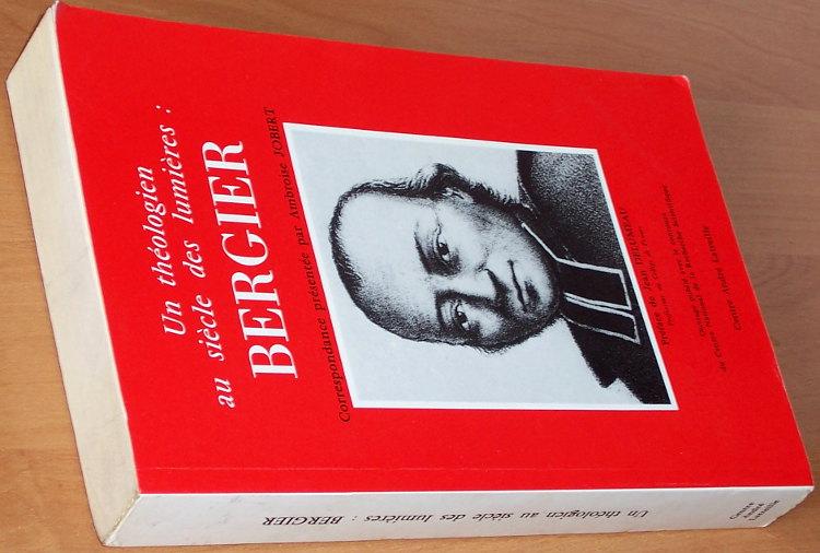Bergier-Nicolas-Correspondance-avec-l-abbe-Trouillet-1770-1790-Lyon-Centre-Andre-Latreille-1987
