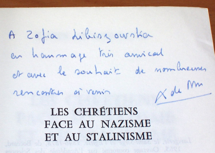Montclos-Xavier-de-Les-Chretiens-face-au-nazisme-et-au-stalinisme-L-Epreuve-totalitaire-1939-1945-Paris-Plon-impr-1983