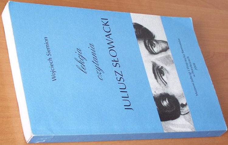 Siemion-Wojciech-Juliusz-Slowacki-lekcja-czytania-Petrykozy-Muzeum-Jadwigi-i-Wojciecha-Siemionow-2009