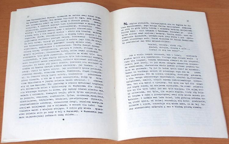 Zeromski-Stefan-Na-probostwie-w-Wyszkowie-Lodz-ZR-NSZZ-Zarzad-Regionalny-Solidarnosc-Ziemi-Lodzkiej-1981-bibula