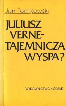 Tomkowski Juliusz Verne Tajemnicza wyspa 8321806058 83-218-0605-8 9788321806051 978-83-218-0605-1 wba0272