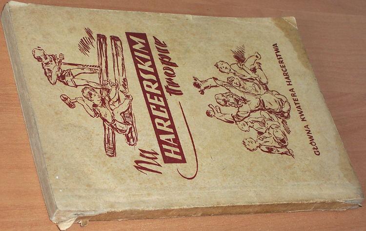 Na-harcerskim-tropie-Warszawa-Glowna-Kwatera-Harcerstwa-1957