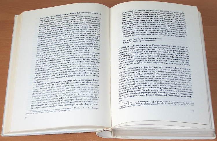 Chrzanowski-Ignacy-Historia-literatury-niepodleglej-Polski-965-1795-z-wypisami-wyd-13-Warszawa-PIW-1983