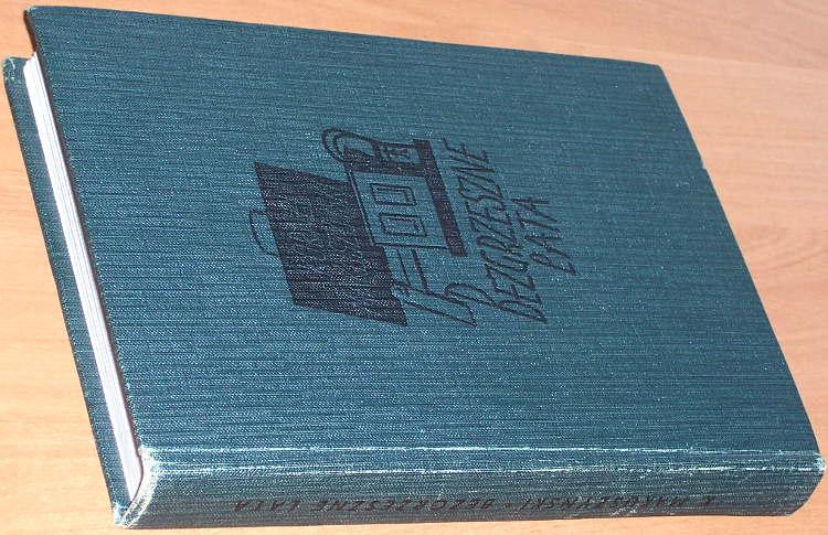 Makuszynski-Kornel-Bezgrzeszne-lata-Krakow-Wydawnictwo-Literackie-1959