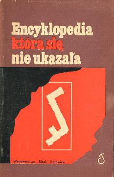 Hajduk Popiołek Encyklopedia która się nie ukazała Leksykon Polactwa w Niemczech Polacy za granica Niemcy emigracja polonia Germany wba0318