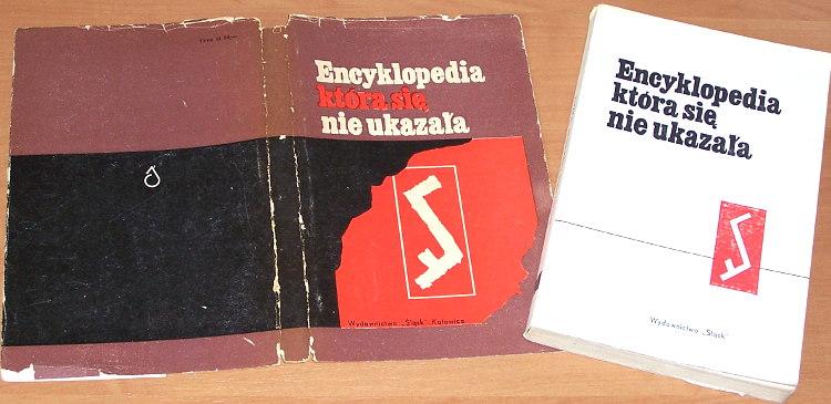 Hajduk-Ryszard-Popiolek-Stefan-Encyklopedia-ktora-sie-nie-ukazala-Katowice-Wydawnictwo-Slask-1970