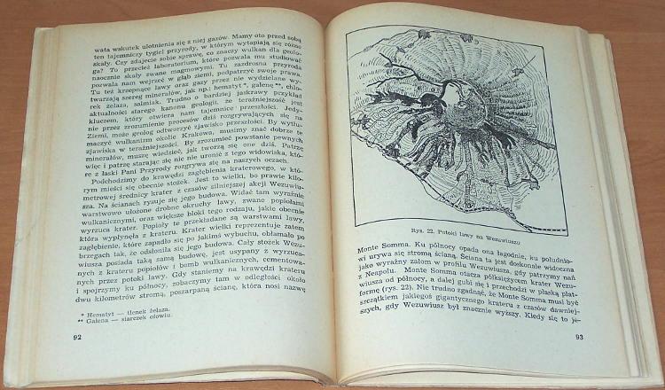 Passendorfer-Edward-Z-wedrowek-geologa-Warszawa-Czytelnik-1951-geologia-Mountains-gory