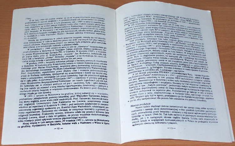 Kowalski-Jan-Wladyslaw-Bartoszewski-Metody-i-praktyki-Bezpieki-w-pierwszym-dziesiecioleciu-PRL-Wydawnictwo-Apel-1986