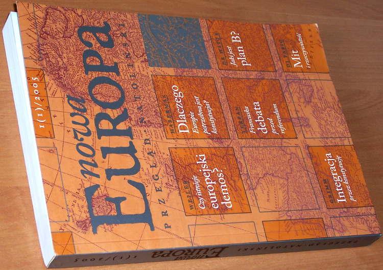 Nowa-Europa-Przeglad-natolinski-2005-nr-1-1-Warszawa-Centrum-Europejskie-Natolin-2005-Centrum-Europejskie-Natolin