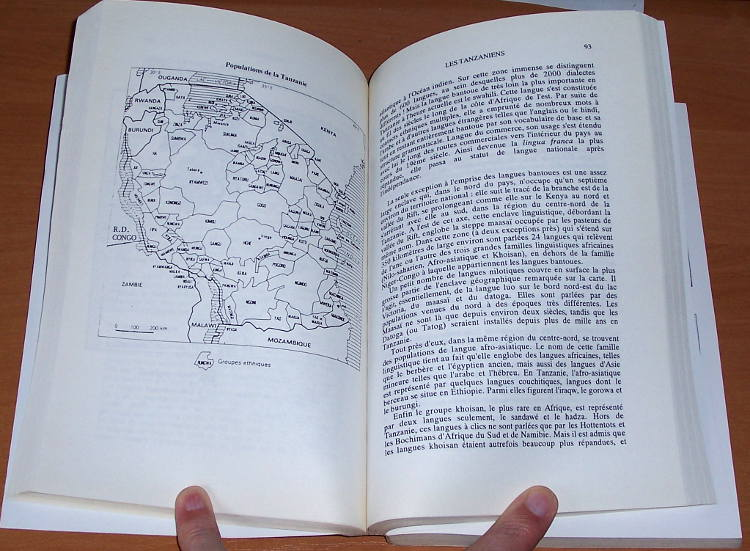 Baroin-Catherin-ethnologue-Constantin-Francois-edit-La-Tanzanie-contemporaine-Paris-Nairobi-Karthala-IFRA-1999