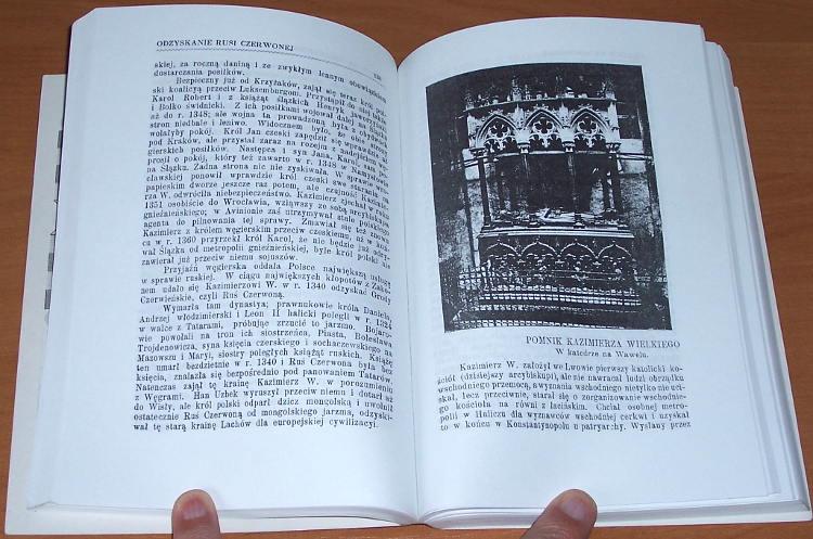 Koneczny-Feliks-Dzieje-Polski-Komorow-Antyk-Marcin-Dybowski-1997-Reprint-z-Lodz-Rozwoj-1902