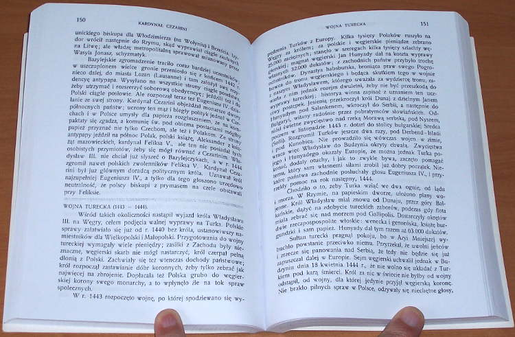 Koneczny-Feliks-Dzieje-Polski-za-Jagiellonow-Komorow-Antyk-Marcin-Dybowski-1997-Reprint-z-Krakow-1903