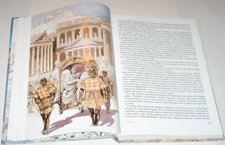 Sienkiewicz-Henryk-Quo-vadis-Warszawa-Elipsa-Marko-1995-duze-ilustrowane