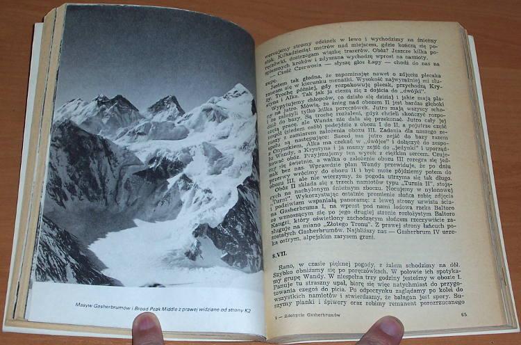 Rutkiewicz-Zdobycie-Gasherbrumow-Gasherbrum-Sport-i-Turystyka-1979-Himalaje-Mountain-gory-alpinizm-wspinaczka