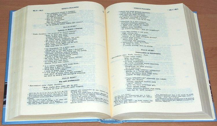 Pismo-swiete-Starego-i-Nowego-Testamentu-Biblia-Tysiaclecia-Poznan-Warszawa-Wydawnictwo-Pallottinum-1982
