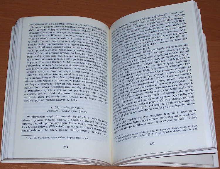 Piorczynski-Jozef-Absolut-czlowiek-swiat-Studium-mysli-Jakuba-Boehmego-i-jej-zrodel-Warszawa-PWN-1991-filozofia-autograf