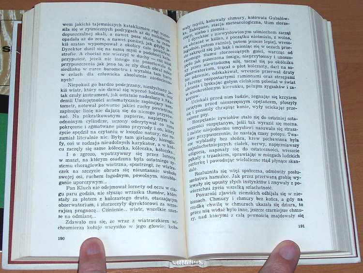 Strug-Andrzej-Zakopanoptikon-czyli-Kronika-49-dni-deszczowych-w-Zakopanem-Seria-tatrzanska-Wydawn-Literackie-1989-Tatry