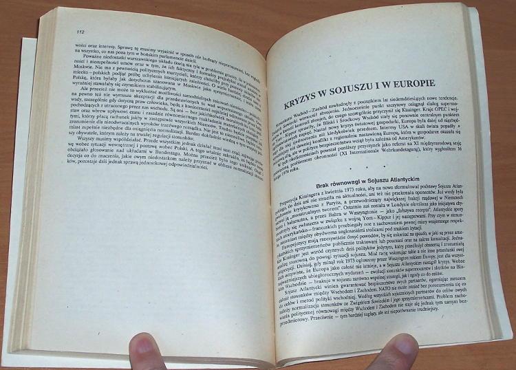 Weizsaecker-Richard-von-Historia-Niemiec-toczy-sie-dalej-Wydawnictwo-CDN-1989-Die-deutsche-Geschichte-geht-weiter