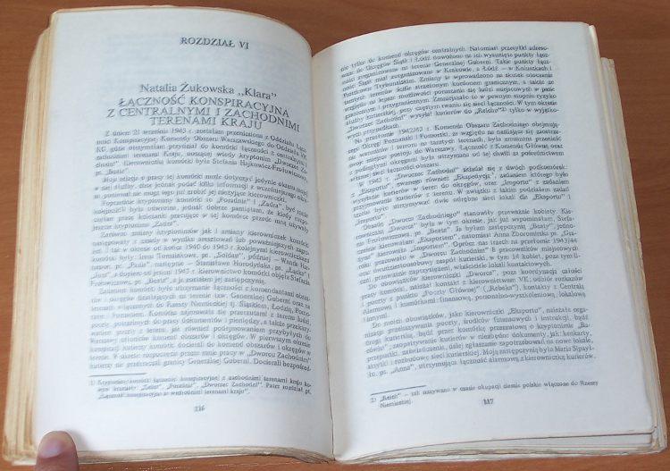 Lacznosc-sabotaz-dywersja-Kobiety-w-Armii-Krajowej-Warszawa-OW-Oficyna-Wydawnicza-Prom-1987-Armia-Krajowa-AK