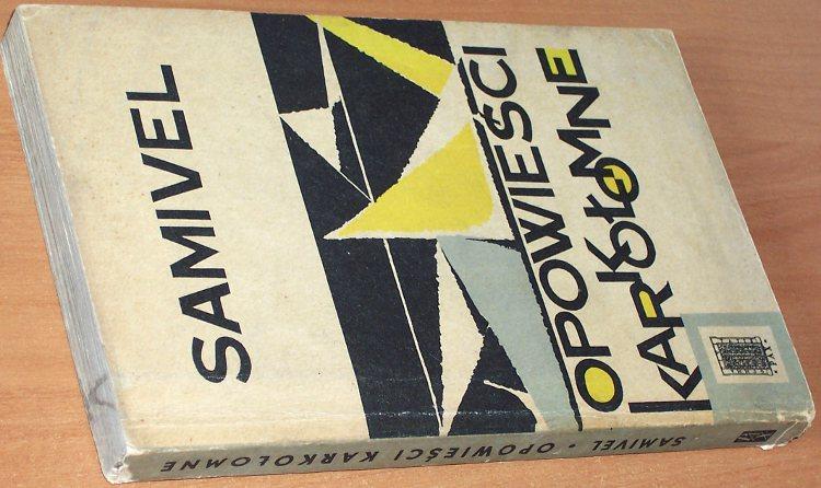 Samivel-Gayet-Tancrede-Opowiesci-karkolomne-PAX-1962-Contes-a-pic-tlum-Glinka-Gory-Mountains-Alpy-Alpes-Alpen-Alpinizm