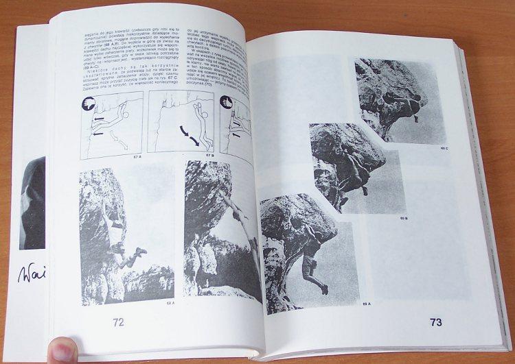 Sonelski-Waclaw-W-skale-Zasady-alpinizmu-Katowice-Stapis-1994-rys-Koperkiewicz-Sas-Nowosielski