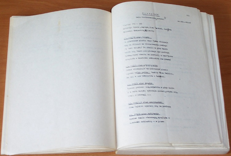 Ridan-Jeziorek-Sonata-marymoncka-Scenopis-filmu-fabularnego-na-motywach-opowiadania-Marka-Hlaski-Iluzjon-1986