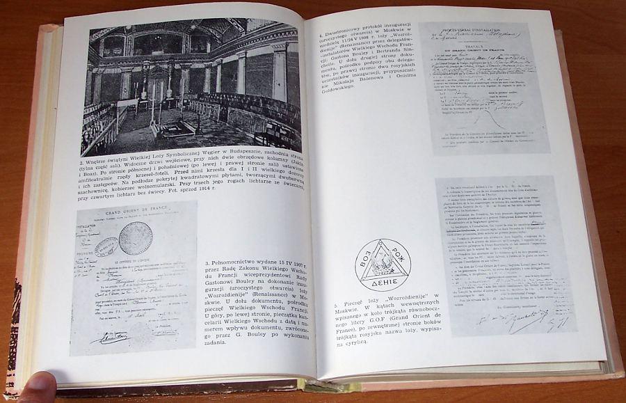 Hass-Ludwik-Ambicje-rachuby-rzeczywistosc-Wolnomularstwo-w-Europie-Srodkowo-Wschodniej-1905-1928-PWN-1984