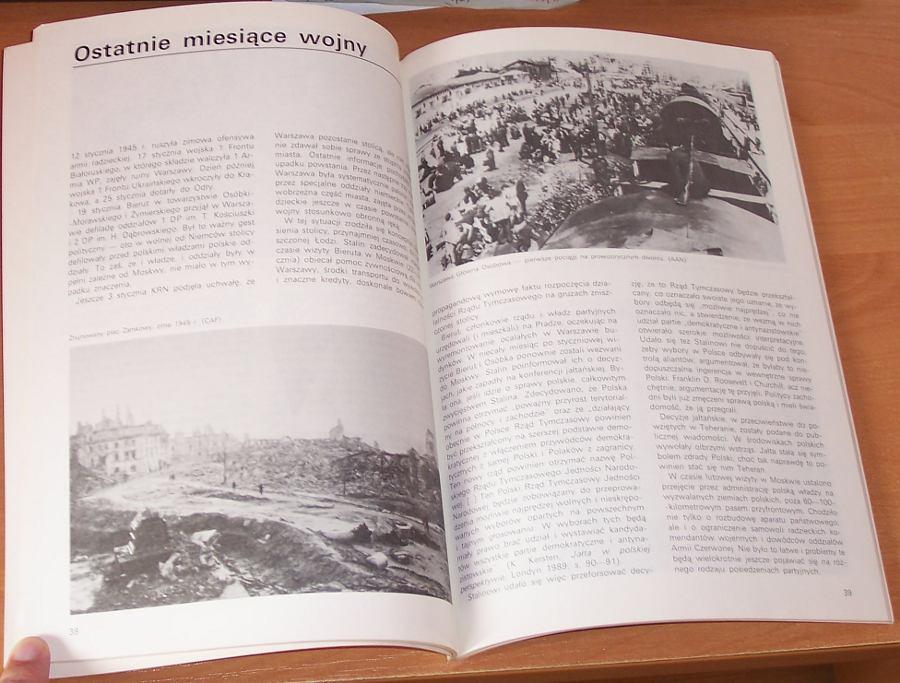 Garlicki-Andrzej-Boleslaw-Bierut-Warszawa-Wydawnictwa-Szkolne-i-Pedagogiczne-1994-Dzieje-PRL