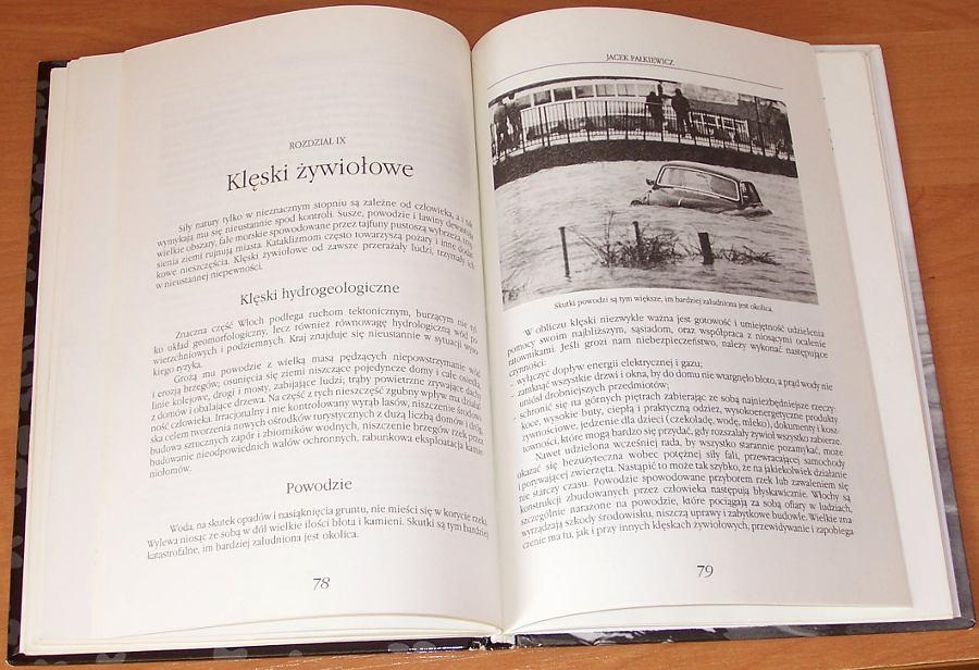Palkiewicz-Jacek-Sztuka-przetrwania-w-miescie-Tenten-1994-Manuale-di-sopravvivenza-urbana-tlum-Janina-Perlin