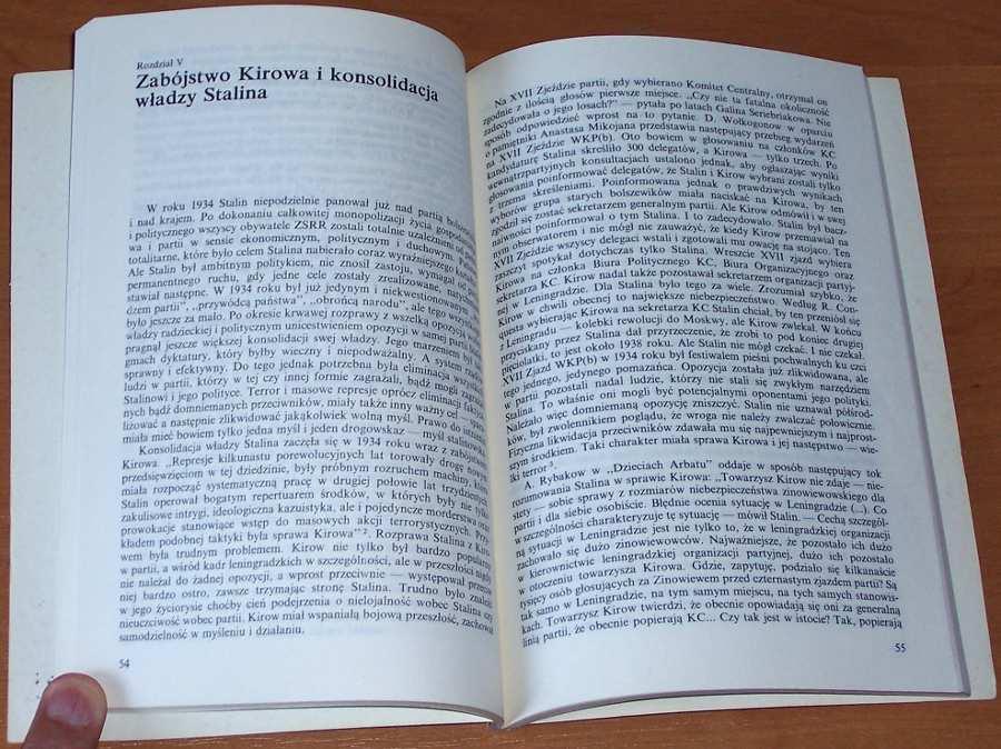 Dziak-Waldemar-J-Stalin-stalinizm-stalinowcy-Warszawa-Alma-Press-1990-Komunizm-Communism-Totalitarianism-Russia-Soviet