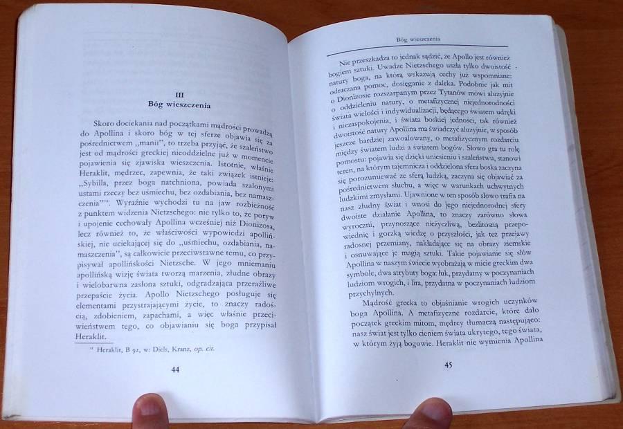 Colli-Giorgio-Narodziny-filozofii-Krakow-Oficyna-Literacka-1994-filozofia-Philosophy