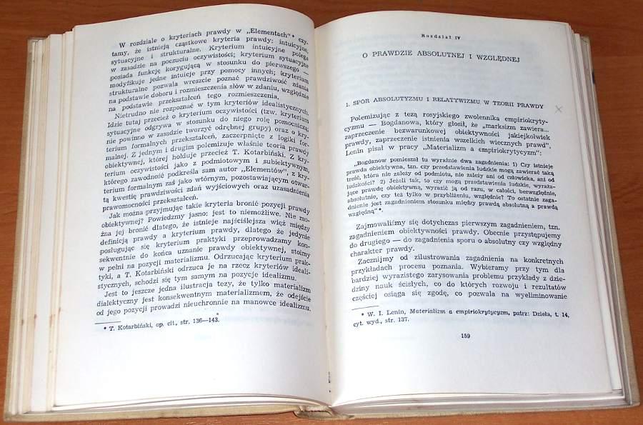 Schaff-Adam-Z-zagadnien-marksistowskiej-teorii-prawdy-Warszawa-Ksiazka-i-Wiedza-1959-filozofia-marksizm