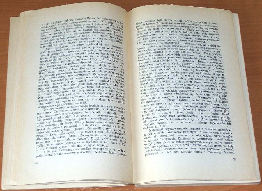 Milosz-Czeslaw-Rodzinna-Europa-Paryz-Instytut-Literacki-1959-pierwsze-wydanie