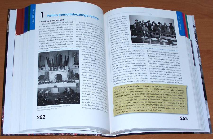 Od-niepodleglosci-do-niepodleglosci-Historia-Polski-1918-1989-Warszawa-IPN-Instytut-Pamieci-Narodowej-2011-Poland-history
